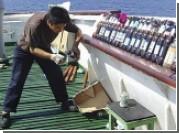Бутылки — на головы пиратов / Китайские рыбаки изобрели новый способ борьбы с разбойниками