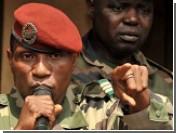 Гвинею временно выгнали из Африканского союза