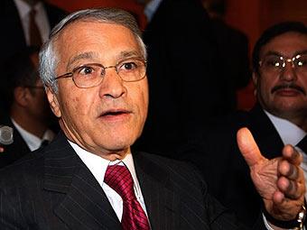 Президент ОПЕК пригласил Россию вступить в картель