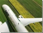 SuperJet 100: полет над кризисом / На данный момент экономический кризис не сказывается на запуске в производство самолетов Sukhoi SuperJet 100
