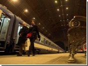 Забастовка в Венгрии затронула рейсы РЖД