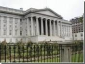 Дефицит бюджета США превысил 400 миллиардов долларов