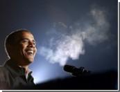 Бросит ли курить Барак Обама?