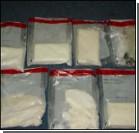 Облава на наркоторговцев