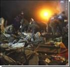 Трагедия в Евпатории: извлечены тела 19 человек