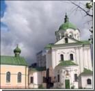 Лже-реставратор украл икону из киевского храма
