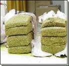 В школе нашли склад марихуаны