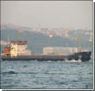 Экипаж украинского судна в столкновении не пострадал