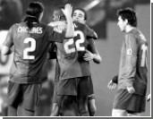 «Барселона» неудержима
