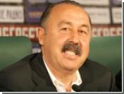 Валерий Газзаев пообещал никогда не брить усы