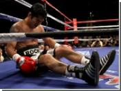 Нокаутированный боксер извинился за ложные обвинения