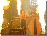 """На концерте """"Rammstein"""" в Москве могут запретить фейерверки"""