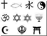 Поправки к закону о религиозных объединениях возмущают общественность / Представители конфессий предостерегают о гонениях