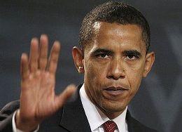 Барак Обама и Обамамания покорили мир в 2009 году