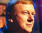 """Модернизация важнее либерализации, уверен Чубайс / Глава """"Роснано"""" причисляет себя к команде Медведева"""