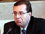 Мариан Лупу вновь оказался единственным кандидатом на пост президента Молдавии