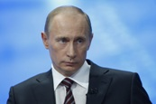 Путин подвел итоги года / Масштабы потерь серьезные, хотя и меньше, чем ожидали