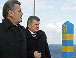 Медведев и Обама подтвердили гарантии целостности границ Украины