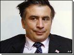 Саакашвили опустился до вандализма / Он приказал взорвать памятник советским воинам