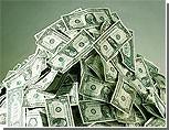 Международные резервы России превысили $450 миллиардов