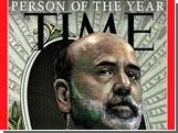 "Time назвал ""человека года"""