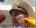 Главком ВМФ: сохранение присутствия в Севастополе - стратегический интерес России