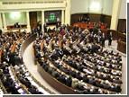 Депутаты не хотят трогать Луценко. Пока