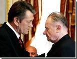 Сын Шухевича призвал голосовать за Ющенко - Тимошенко продалась Москве