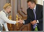 Опрос. Разрыв между Януковичем и Тимошенко значительно увеличился