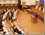 Депутаты свердловской Областной Думы одобрили закон об общественной палате - финансировать ее будут губернаторские структуры