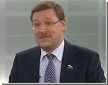 Косачев: безвизовый режим с Европой - дело 2-3 лет / Теперь недругов России в ЕС можно будет обойти