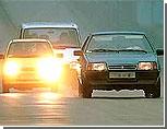 Проезд через Молдавию обойдется автомобилистам в 3,3 доллара