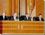Правящая молдавская коалиция намерена изменить Конституцию до объявления досрочных парламентских выборов