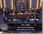 Конгрессу США предстоит согласовать окончательный вариант реформы здравоохранения
