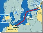 """Германия выдала все разрешения на строительство """"Северного потока"""" / Реализация проекта проходит строго по графику"""