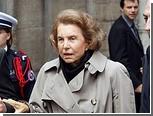 Суд проверит богатейшую женщину Европы на вменяемость