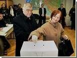 Для выбора президента Хорватии потребовался второй тур