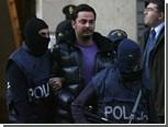 Арестованы двое главарей сицилийской мафии