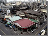 На Тайване проигравший выборы мэр устроил стрельбу в штабе конкурента