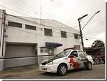 Бразильцы украли 6 миллионов долларов через 100-метровый подкоп