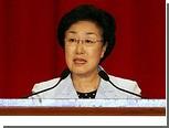 Бывшия премьер Южной Кореи арестована по подозрению в коррупции