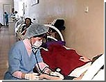 """Дубоссарский район Приднестровья вошел в фазу """"недельной эпидемии"""" ОРВИ"""