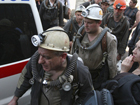 На Донбассе разбился директор, свалившись в шахтный ствол