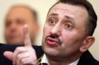 Самый известный взяточник Украины нанял пресс-секретаря, который утверждает, что «бедняжка» не готов к суду