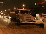 Москвич застрелил водителя снегоуборочной машины