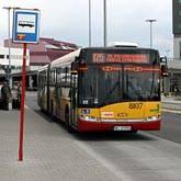 Неизвестный обстреливает автобусы и трамваи по понедельникам