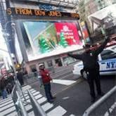 Крупнейшую биржу США эвакуировали из-за угрозы теракта