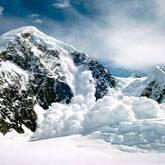 В Польше из-за лавины погибли 3 туристов