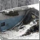 В Одессе из-за снегопада рухнула крыша жилого дома