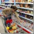 Покупатели супермаркета подрались из-за тележки
